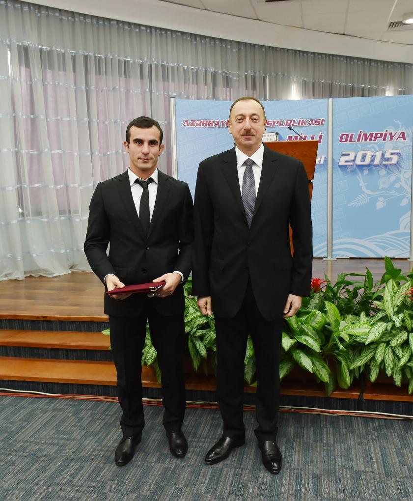 Azerbaijan News And Scores: Official Web-site Of President Of Azerbaijan Republic