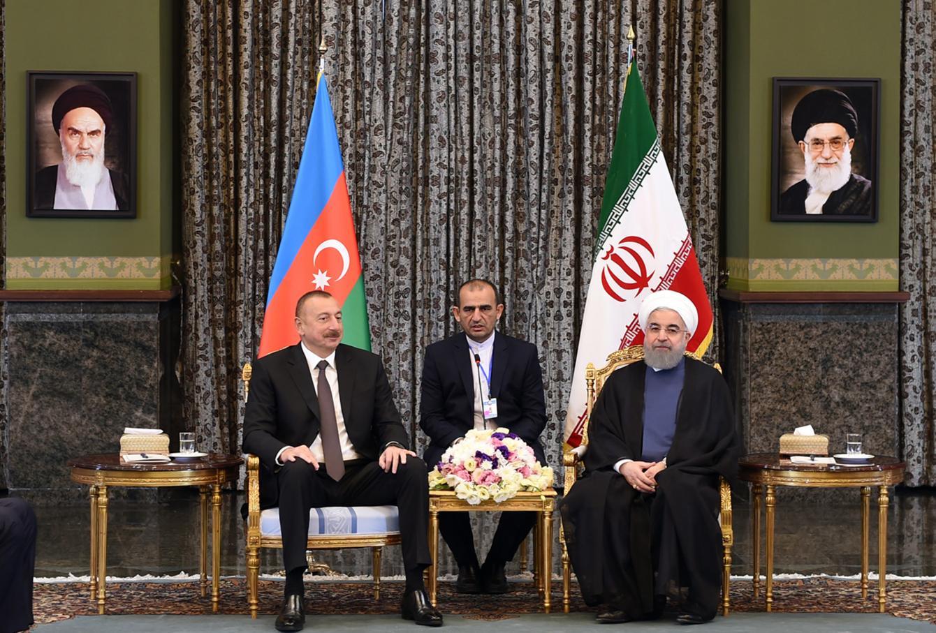 фото делегатов саммита в тегеране решение