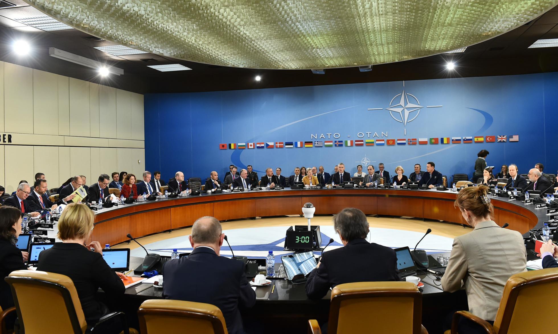 north atlantic council meeting - 1000×599
