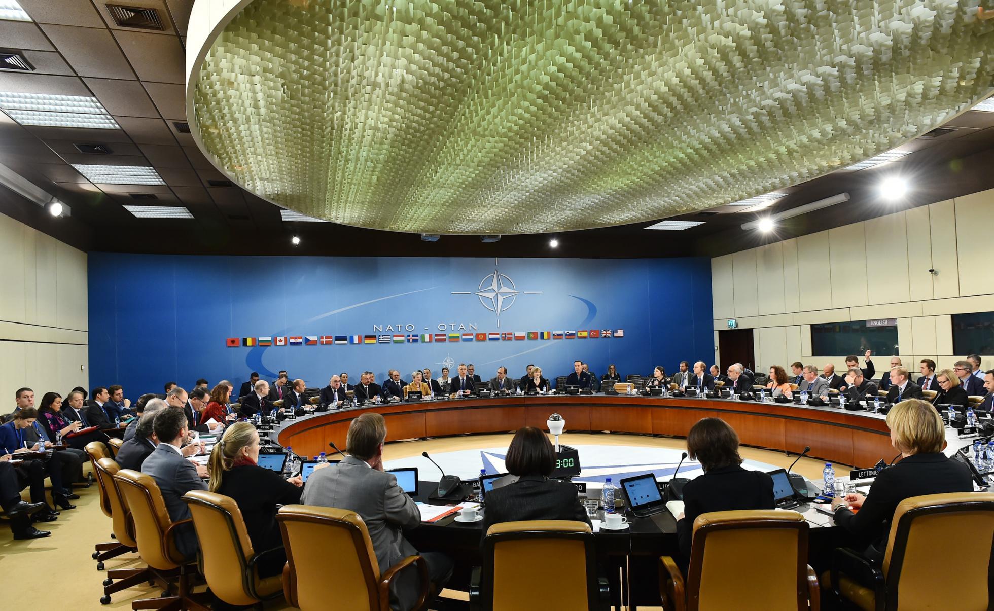 north atlantic council meeting - HD1960×1206